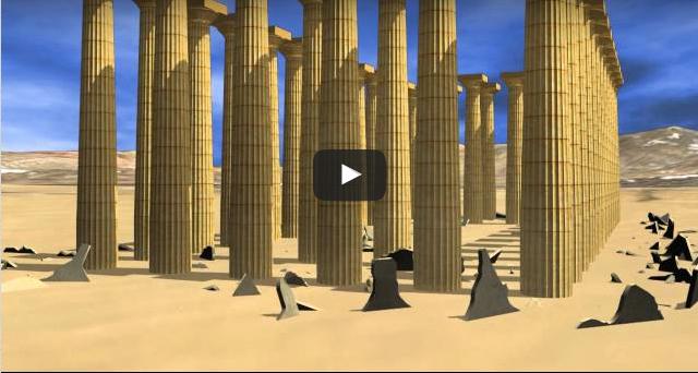 Animatii si simulari 3D