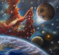 Univers îndepărtat