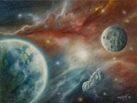 Spațiu cosmic 3
