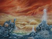 Titan - luna lui Saturn